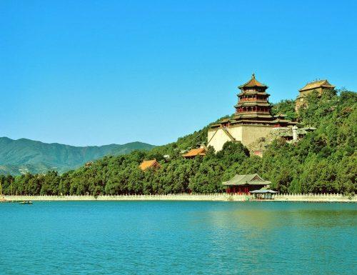 PECHINO – Beijing – Pékin