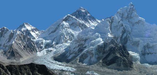 LA CONQUISTA DELL'EVEREST e del K2
