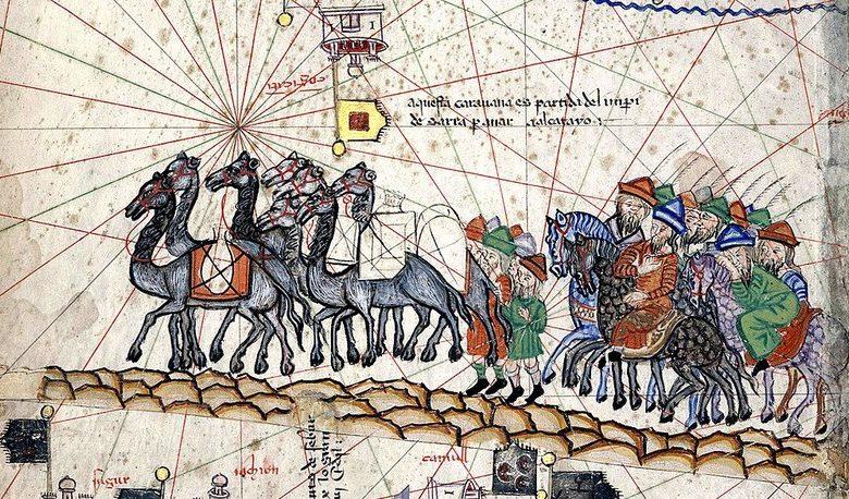 MARCO POLO – Il Milione (The Travels of Marco Polo)