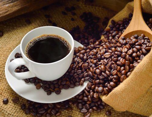 IL CAFFÈ – Farmacia casalinga (The coffee)