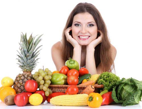CIBI E NUTRIENTI – Proteine, Carboidrati, Grassi, Colesterolo (Food and Nutrients)