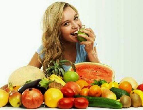 I MINERALI NELLA DIETA (The minerals in the diet)