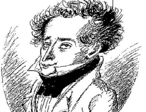 OPERETTE MORALI – Dialogo di un venditore d'almanacchi e di un passeggere – Giacomo Leopardi