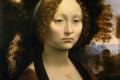 RITRATTO DI GINEVRA BENCI - Leonado da Vinci