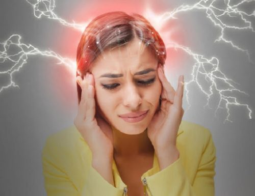 RIMEDI contro la CEFALEA (Remedies against Headache)