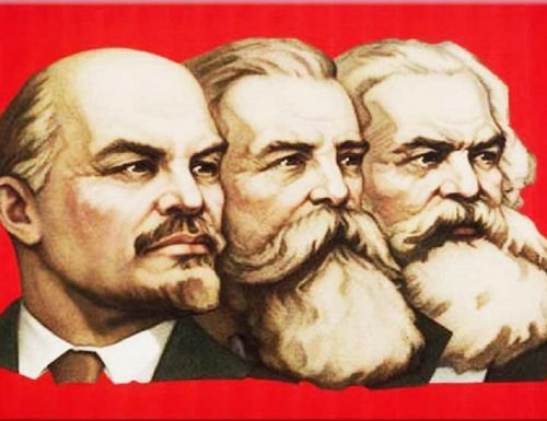 MATERIALISMO STORICO (Historical Materialism)