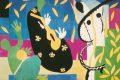 LA TRISTEZZA DEL RE (The sadness of the King) - Henri Matisse