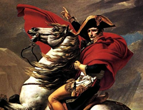 IL MARXISMO E NAPOLEONE (Marxism and Napoleon)