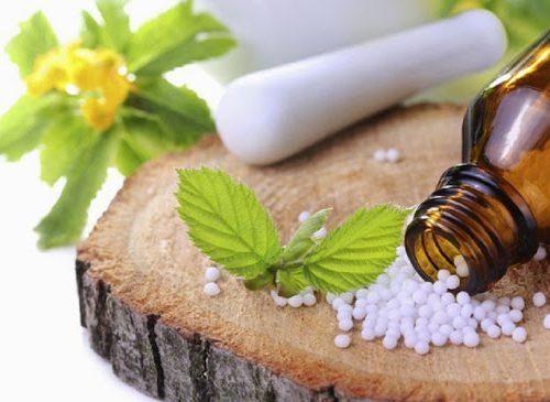 OMEOPATIA (Homeopathy)