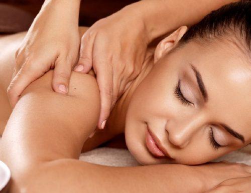 SHIATSU – Guida pratica al massaggio