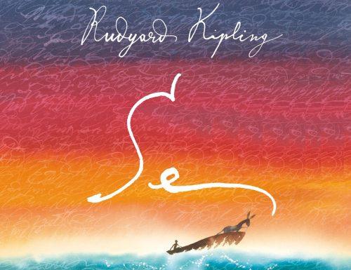 SE (IF) – Rudyard Kipling