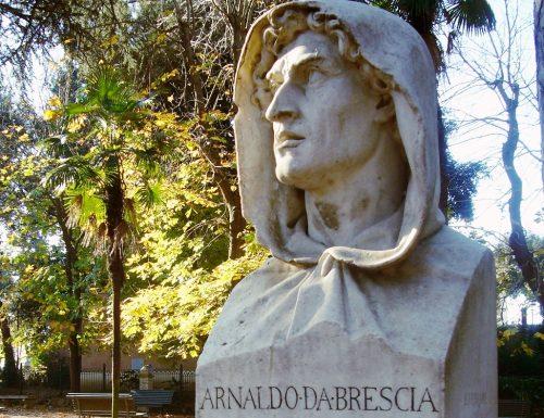 ARNALDO DA BRESCIA – Contro la corruzione della Chiesa (Against the corruption of the Church)