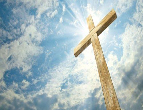 IL CULTO DELLA CROCE (The cult of the Cross)