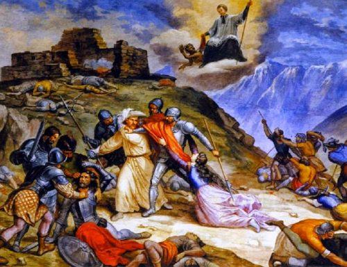 FRA' DOLCINO e MARGHERITA – Ritorno alla purezza evangelica