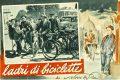 LADRI DI BICICLETTE (The Bicycle Thief) - Vittorio De Sica
