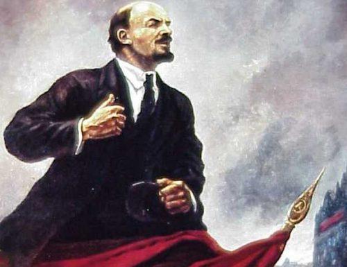 SULLA RELIGIONE (On religion) – Vladimir Lenin