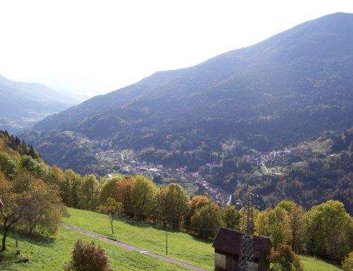 RIGOLATO (Rigulât) Comune in provincia di Udine (Carnia)