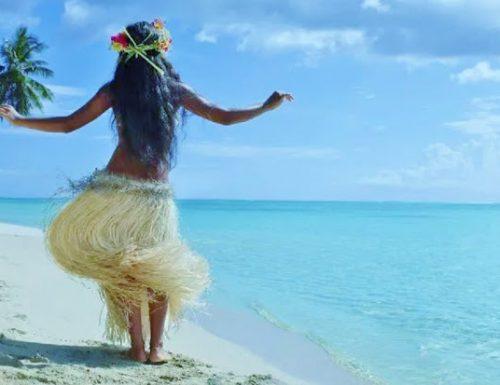 VIAGGIO IN POLINESIA – Bora Bora – (Travel to Polynesia)