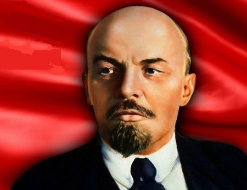 TESI D'APRILE (The April Theses) – Lenin e la rivoluzione russa (Lenin and the Russian Revolution)
