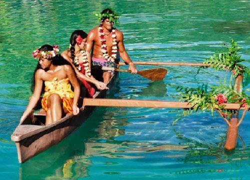 TAHITI – POLINESIA