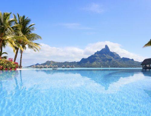 DIARIO DI VIAGGIO – TAHITI (Travel Diary)