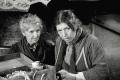 IL BIDONE - Federico Fellini