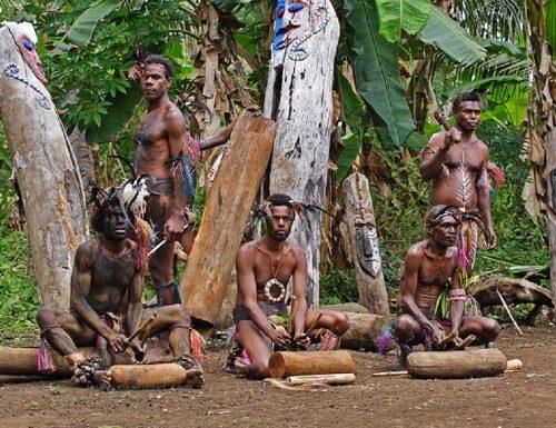ARCIPELAGHI POLINESINI (Polynesian archipelagos)