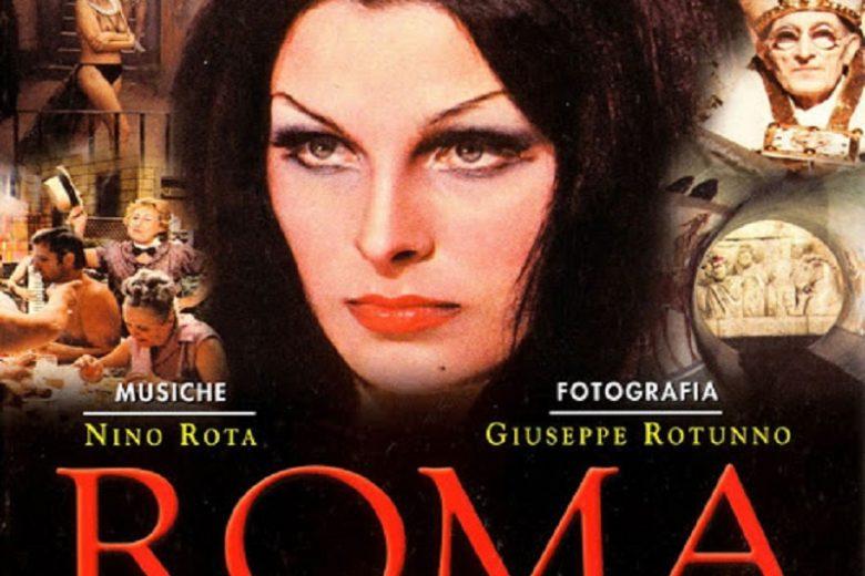 ROMA – Federico Fellini