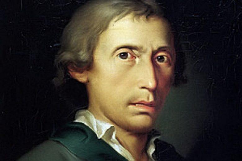 IL GIORNO – Giuseppe Parini