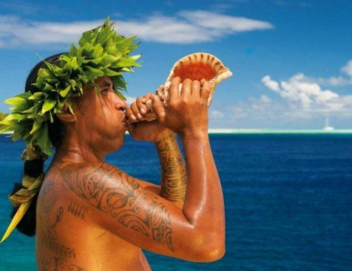 RITORNO A TAHITI (Return to Tahiti)