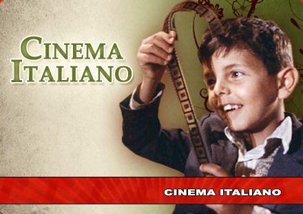 LE ORIGINI DEL CINEMA ITALIANO