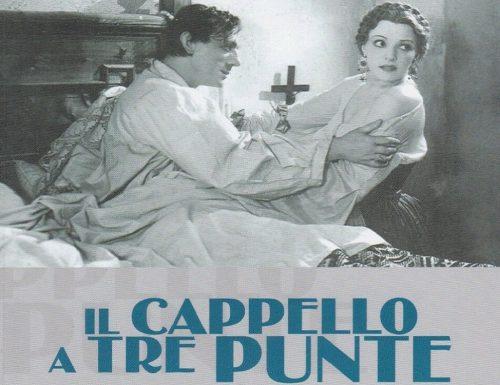 3 – CINEMA – Il cinema italiano tra le due guerre