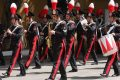 COMPOSIZIONI MUSICALI - FANFARA (Musical Compositions - Fanfare or Fanfarade or Flourish)