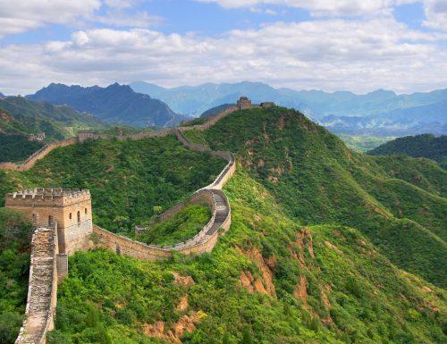 CINA – VIAGGI ED ESPLORAZIONI (China – Travels and Explorations)