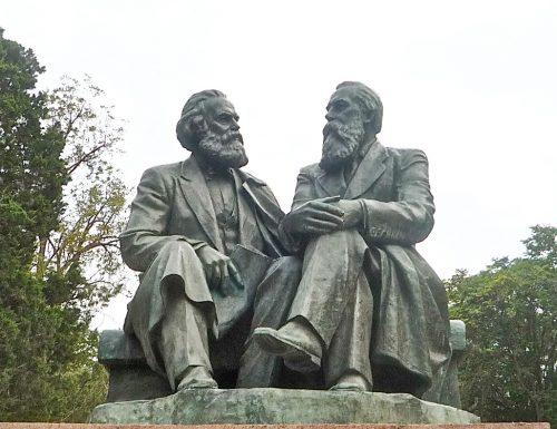 3 – MANIFESTO DEL PARTITO COMUNISTA – La letteratura del comunismo e del socialismo – Marx e Engels