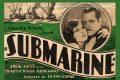 FEMMINE DEL MARE (Submarine) - Frank Capra