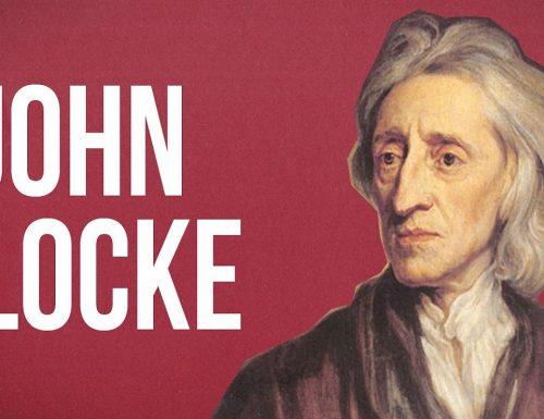 Saggio sull'intelletto umano – John Locke