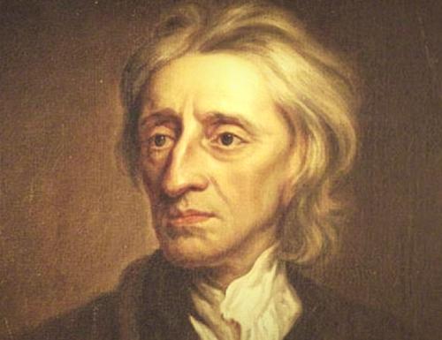 TRATTATO SUL GOVERNO – John Locke