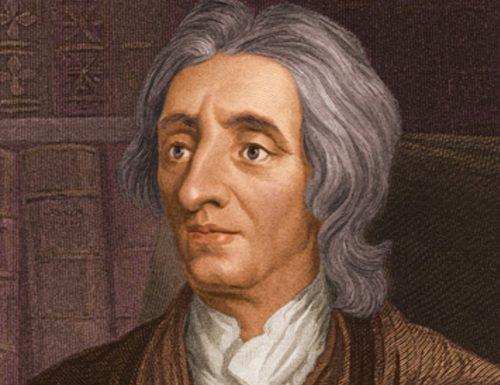SVILUPPO DELL'EMPIRISMO – John Locke