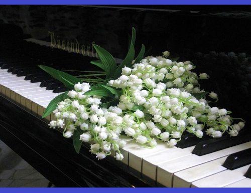 """VARIAZIONI SUL TEMA """"I GOT RHYTHM – George Gershwin"""