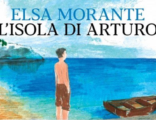L'ISOLA DI ARTURO – Elsa Morante