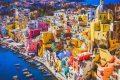 POSILLIPO, POZZUOLI, PROCIDA: Capitale italiana della cultura 2022, ISOLA D'ISCHIA