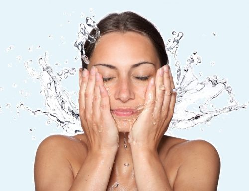 DETERGENTE – Per pelli secche e sensibili