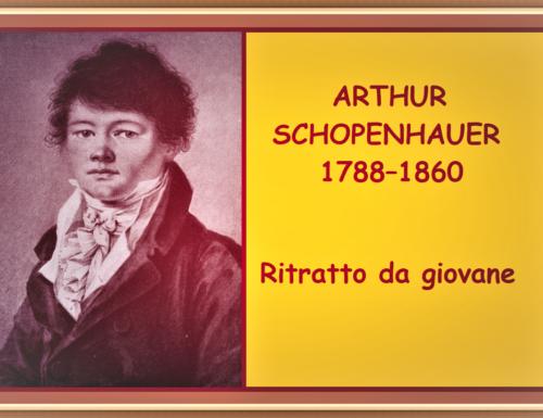 ARTHUR SCHOPENHAUER – Vita e opere