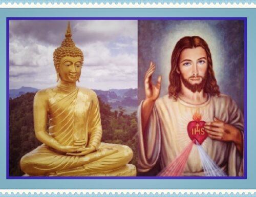 CRISTIANESIMO E BUDDHISMO