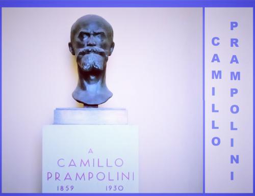CAMILLO PRAMPOLINI – Il Socialismo evangelico