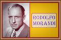RODOLFO MORANDI - Un buon socialista italiano