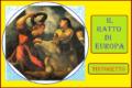 IL RATTO DI EUROPA - Tintoretto