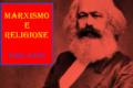 MARXISMO E RELIGIONE - Sulla questione ebraica - Karl Marx