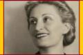 EDDA CIANO, figlia di Mussolini